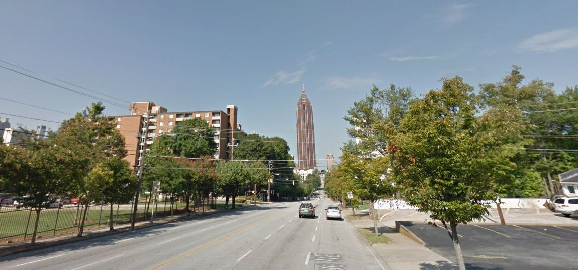Midtown Atlanta Parking Assessment and Action Plan