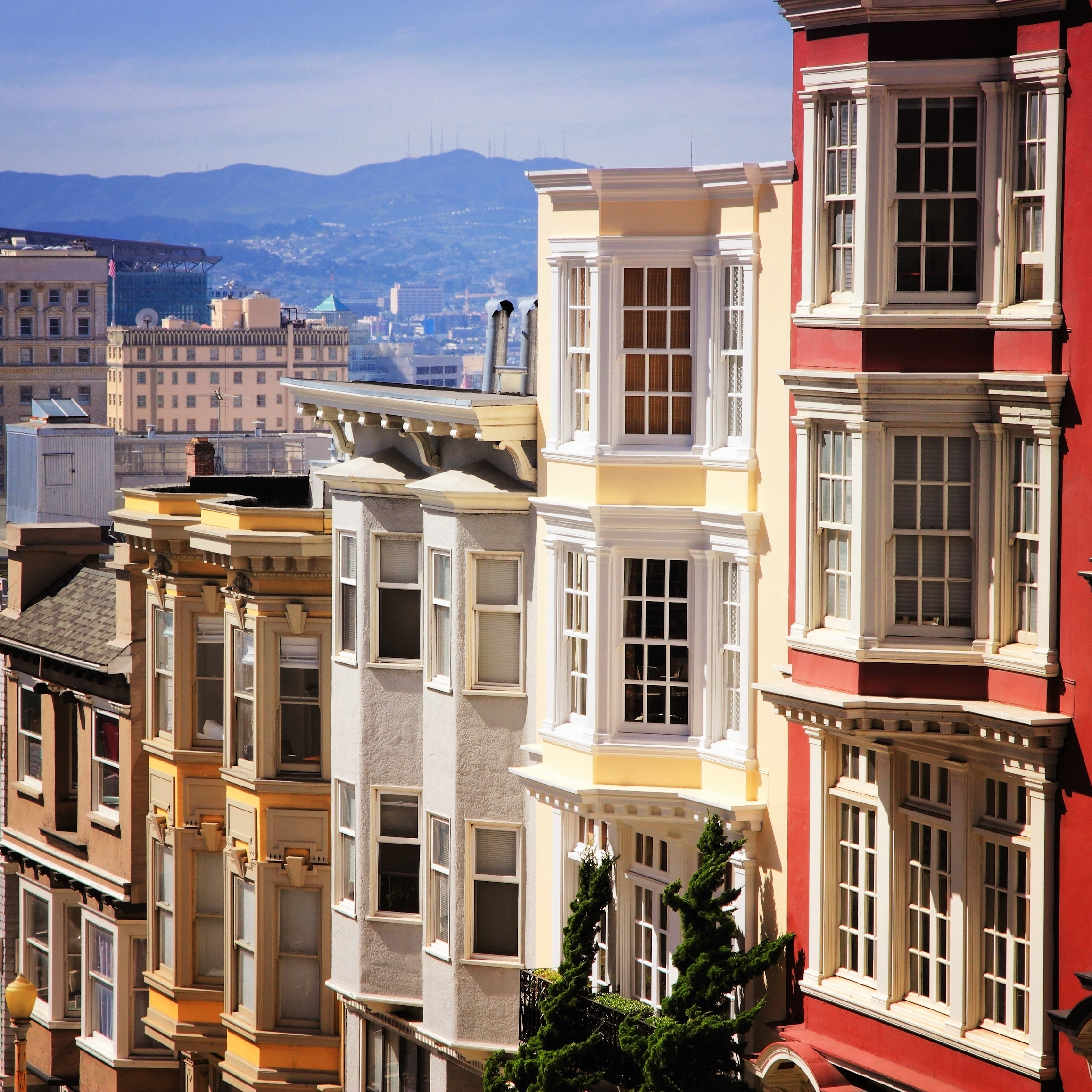 San Francisco Rentals By Owner: Billionaires Row