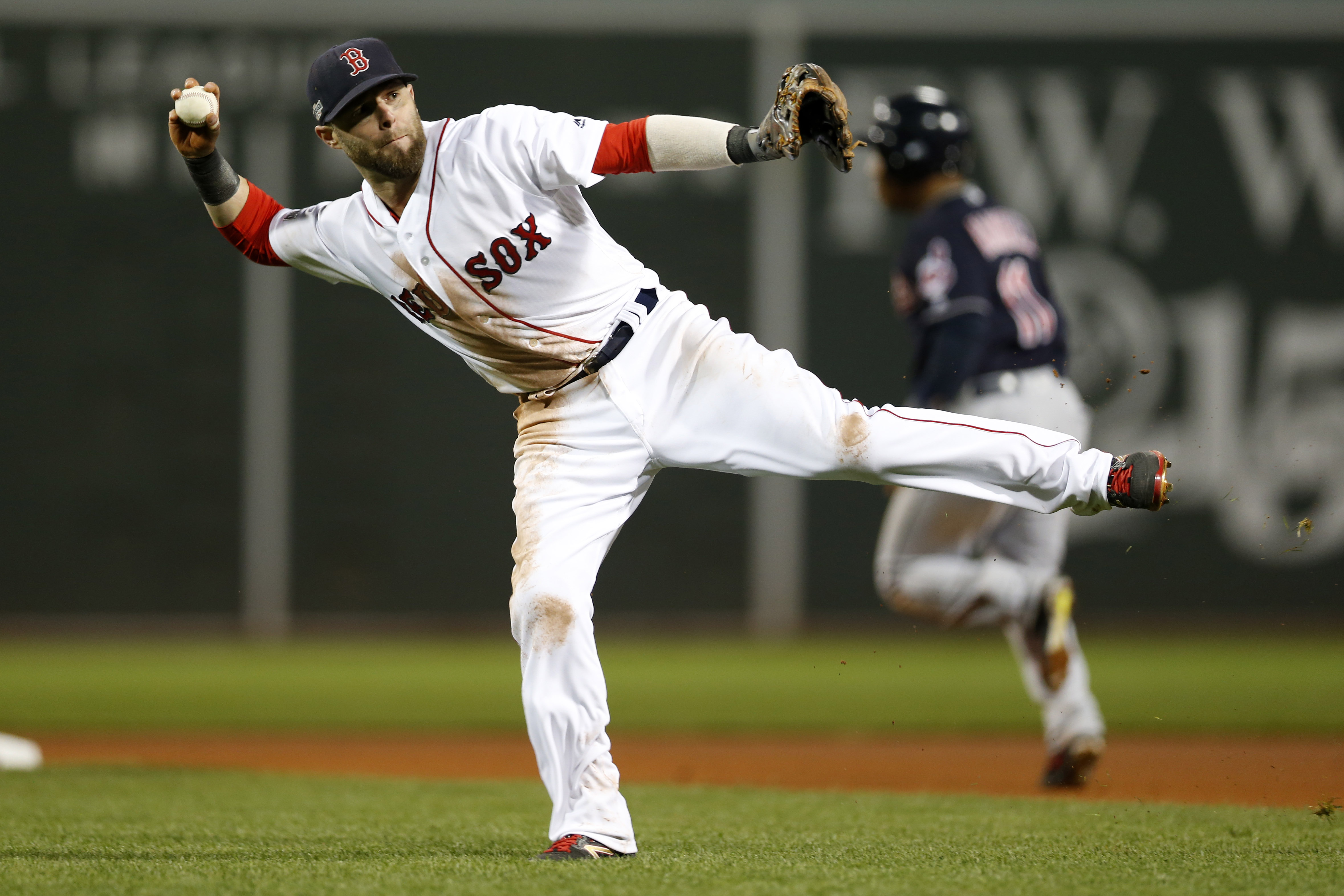 john farrell impacting the red sox rotation over the monster