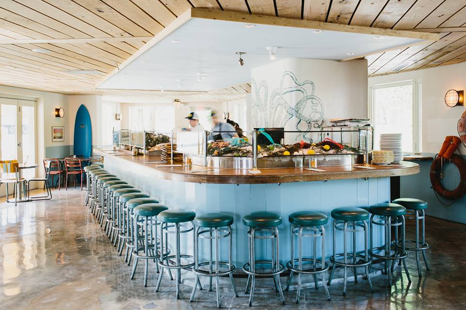Amara Kitchen And Bar Atlanta